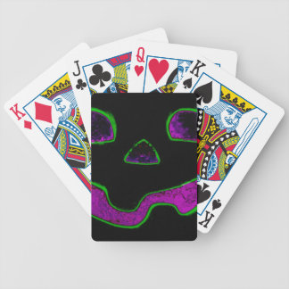 Tripy Jack Bicycle Playing Cards