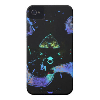 Tripy Jack iPhone 4 Cover
