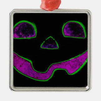 Tripy Jack Metal Ornament