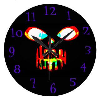 Tripy Jack V2 Large Clock