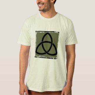 triqueta army tshirt