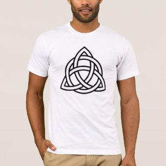 Triquetra Circle T-Shirt