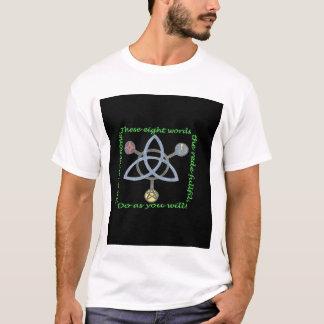 Triquetra (custom) T-Shirt