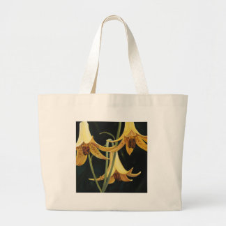 Trish Biddle Canada Lilly Canvas Bags