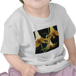 Trish Biddle Canada Lilly T-shirts