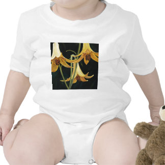 Trish Biddle Canada Lilly Baby Bodysuit