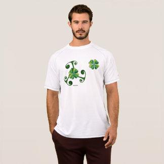 Triskele - Saint Patrick's Day *Lá Fhélie Pádraig T-Shirt