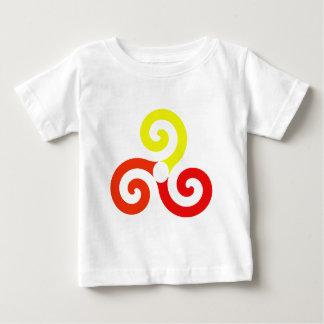Triskélion Baby T-Shirt