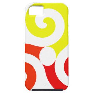 Triskélion Case For The iPhone 5