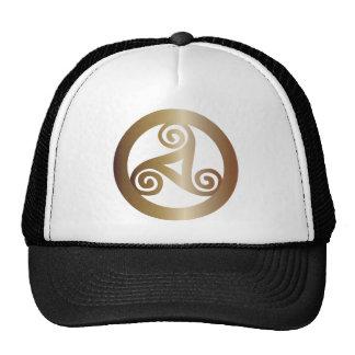 Triskell Hat