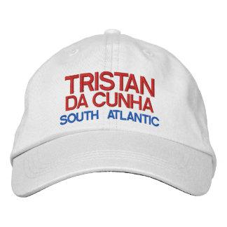 Tristan da Cunha - Tristan Island Custom Hat