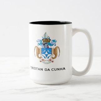 Tristian da Cunha* Mug