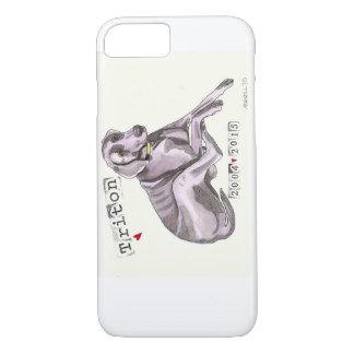 Triton Cell phone case