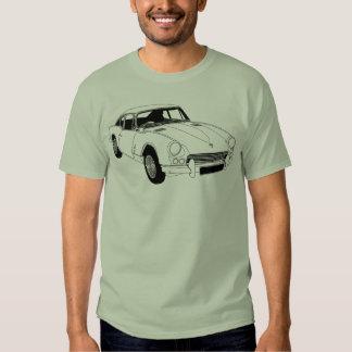Triumph GT6 MK1 T-shirt