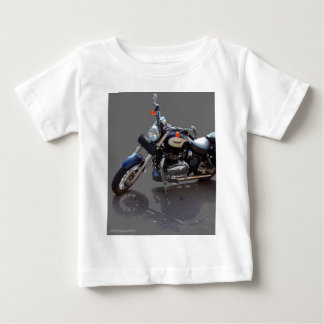 Triumph Motor Bike Tshirt