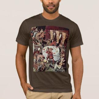 Triumph Of Death Detail By 0 (Best Quality) T-Shirt