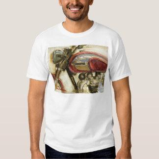 Triumph-partail.jpg Tee Shirts