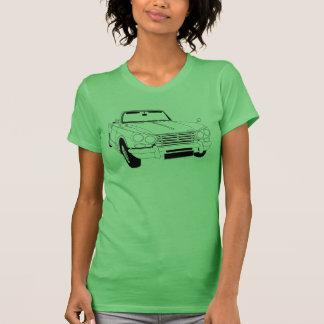 Triumph Vitesse Convertible T-shirt