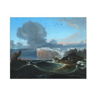 Trivium Art History 1844 Canvas Print