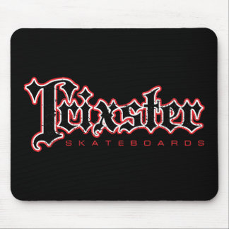 Trixster Skateboards Mouse Pad
