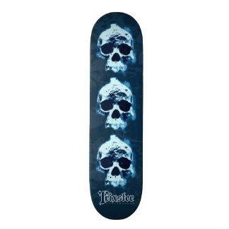 Trixster Skateboards - Triple Threat