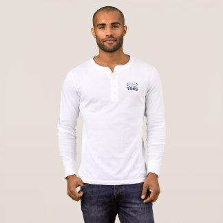 TRKS Défi Sponsor long sleeve shirt