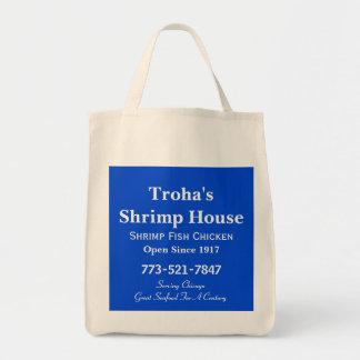 Troha's Food Tote