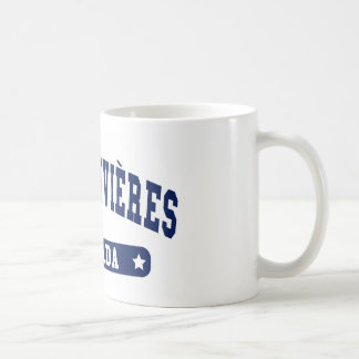 Trois-Rivières Coffee Mug