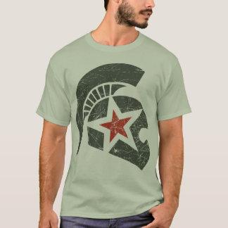 Trojan Moto (vintage) T-Shirt