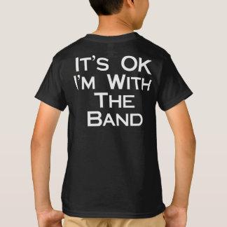 Trojan Pride Marching Band T-Shirt