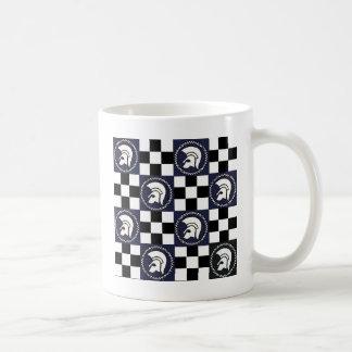 Trojan Ska Coffee Mugs