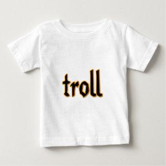 Troll Baby T-Shirt