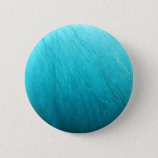 Troll Blue 6 Cm Round Badge