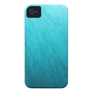 Troll Blue iPhone 4 Case-Mate Case