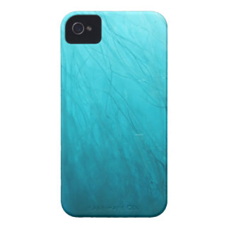 Troll Blue iPhone 4 Case-Mate Cases