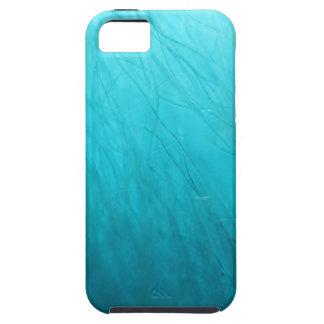Troll Blue iPhone 5 Case