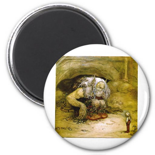 troll-clipart-5 magnets