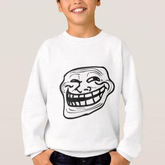 Troll Face Sweatshirt