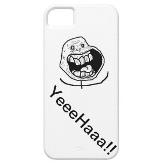 Troll Face - YeeHaa!! Case For The iPhone 5