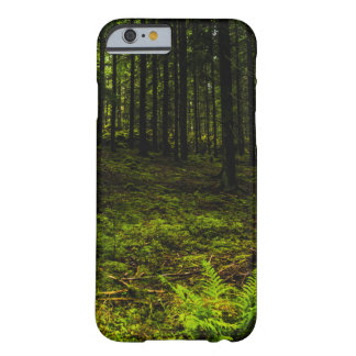 Troll forest ghost travelled Estonian Barely There iPhone 6 Case