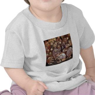 Troll Hugging Boy Gnome Tshirt