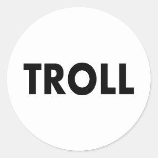 Troll Stickers