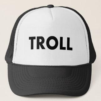 Troll Trucker Hat