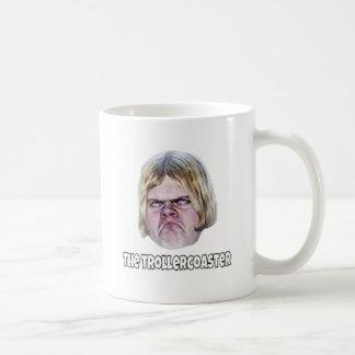 Troller Mug! Coffee Mug