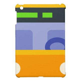 Trolleybus iPad Mini Cover