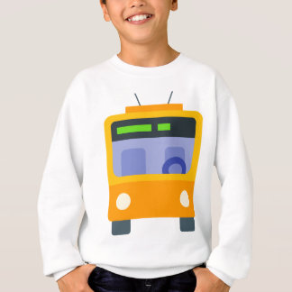 Trolleybus Sweatshirt