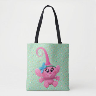 Trolls | Baby Poppy Tote Bag