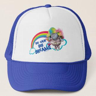 Trolls | Big Hair, Big Dreams Trucker Hat