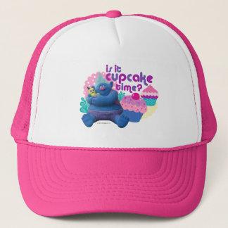 Trolls | Biggie - Is it Cupcake Time? Trucker Hat