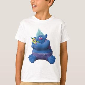 Trolls | Biggie & Mr. Dinkles T-Shirt
